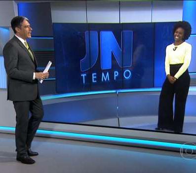 O modelo de jornalismo da Globo está emtransformação